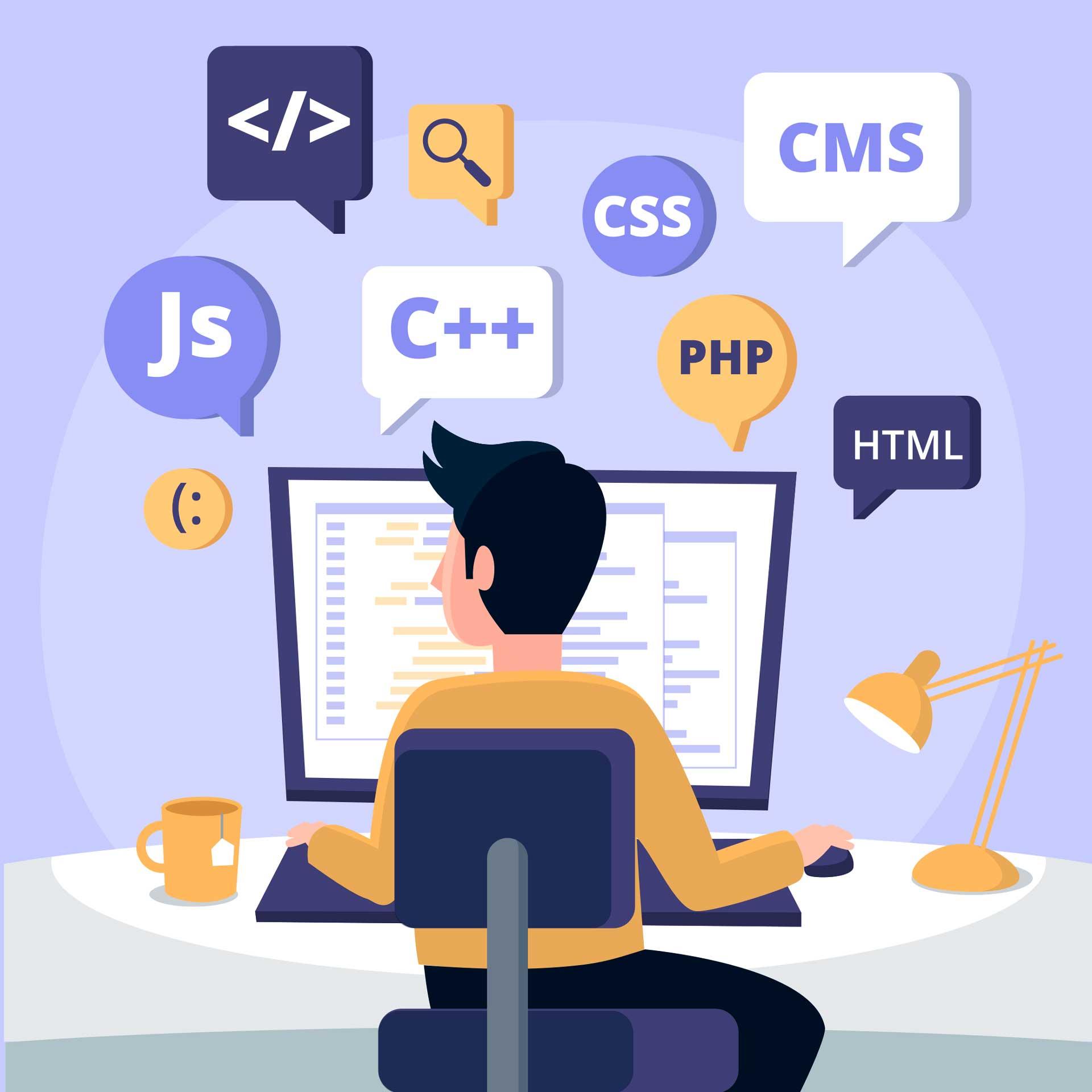 ¿Qué habilidades necesitas para ser programador o desarrollador?